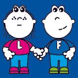Frokkie en Lola