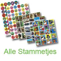 Stammetjes van Uitgeverij Stam