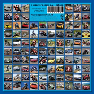 Serie 182 - cars & motors