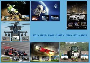 Serie 15012 - sport en vervoer