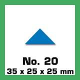 Drie- en zeshoeken