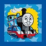 Thomas de trein - Noddy